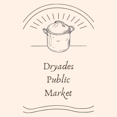 Dryadespublicmarket