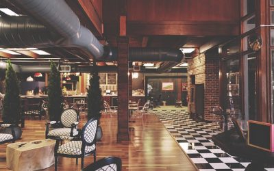 Tips Regarding Interior Designing For Restaurant
