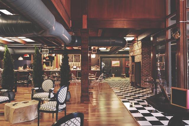 Tips Regarding Interior Designing For Restaurant